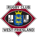 Rugby Club West Friesland Logo